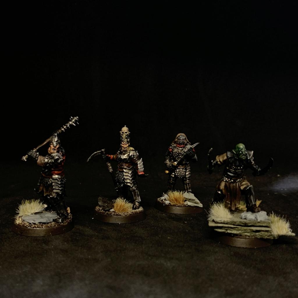 Sauron et ses 10 Armées - L' Armée de L'Immortel - Page 5 79bac210