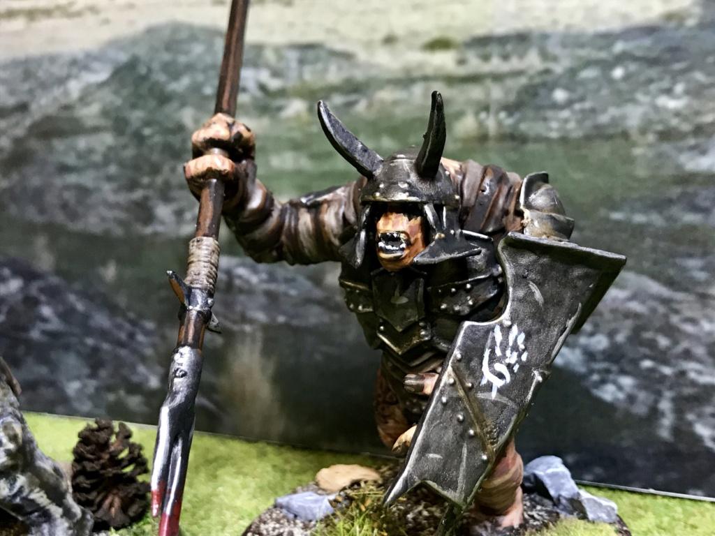 Sauron et ses 10 Armées - L' Armée de L'Immortel - Page 5 86c7cd10