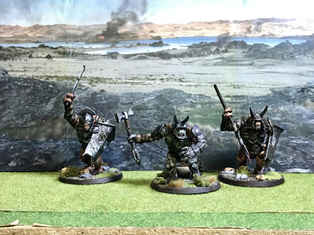 Sauron et ses 10 Armées - L' Armée de L'Immortel - Page 5 87349210