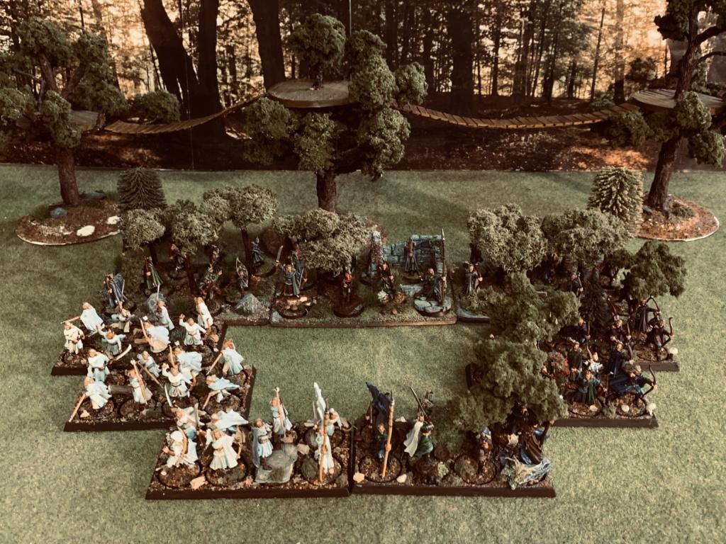 Aragorn et les 5 Armées - Rohan - Page 4 89682b10
