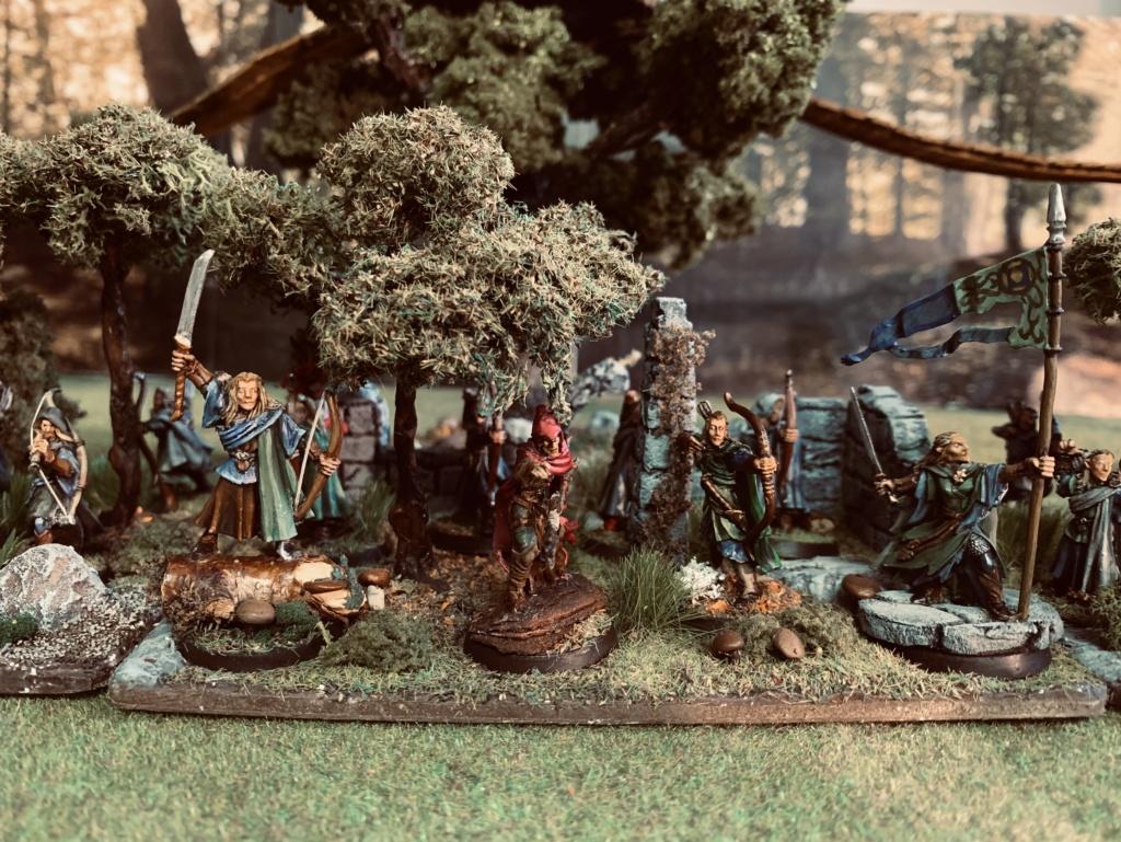 Aragorn et les 5 Armées - Rohan - Page 4 8e1c6e10
