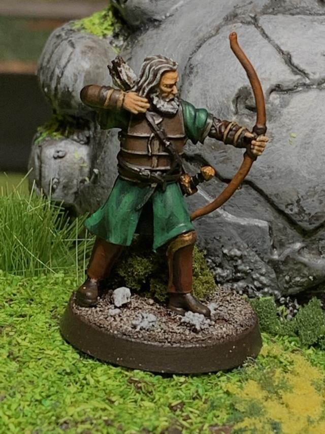 Aragorn et les 5 Armées - Rohan - Page 4 96fbc010