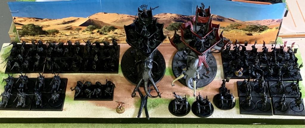 Sauron et ses 10 Armées - L' Armée de L'Immortel - Page 5 98c1e110
