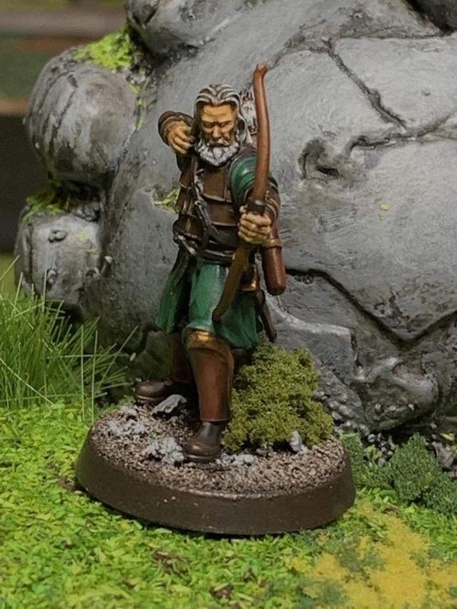 Aragorn et les 5 Armées - Rohan - Page 4 9982e610