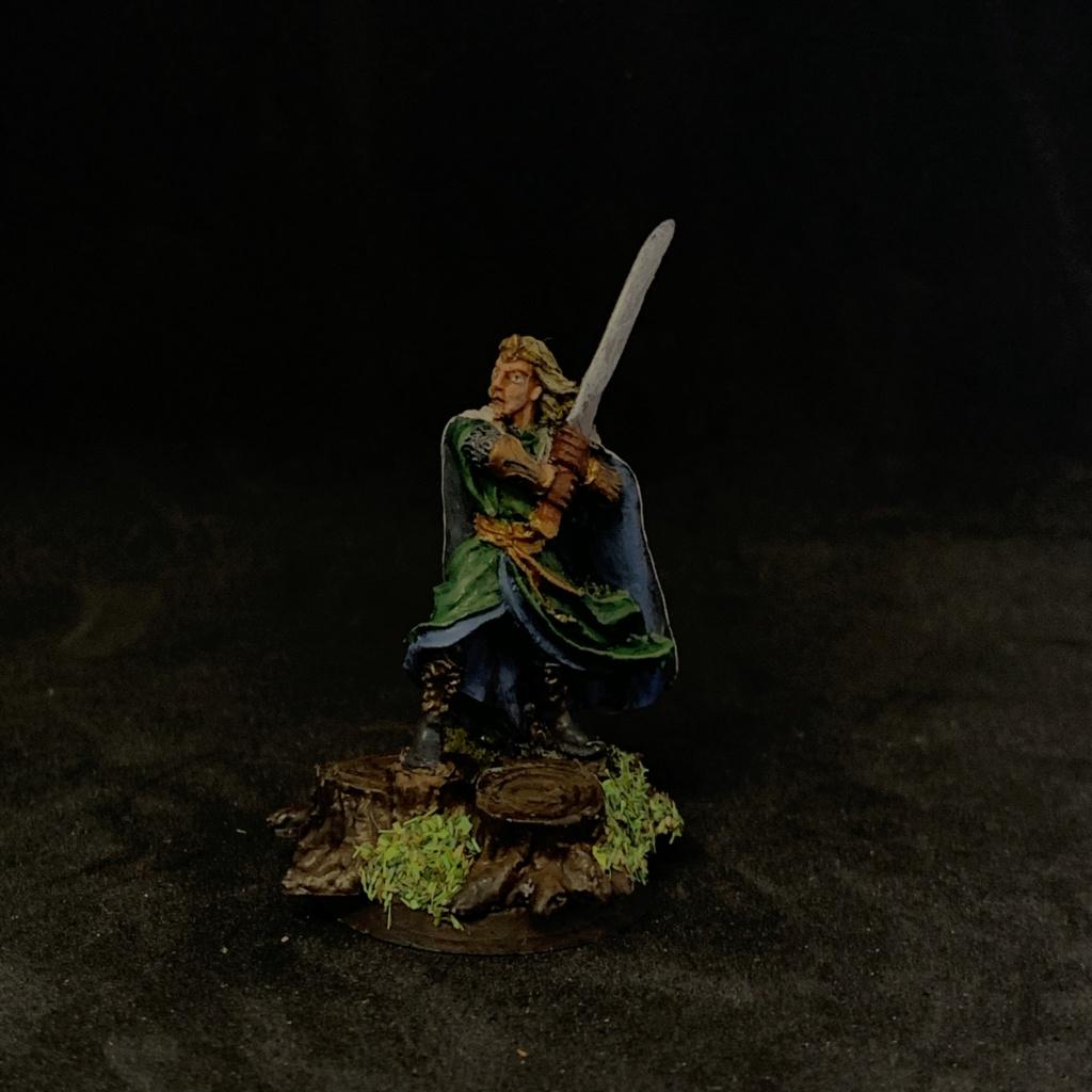 Aragorn et les 5 Armées - Rohan - Page 4 9a2fcc10