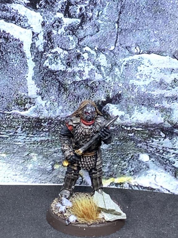 Sauron et ses 10 Armées - L' Armée de L'Immortel - Page 5 9b420d10