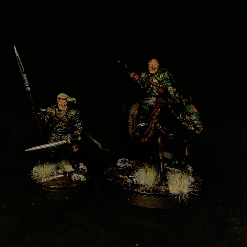 Aragorn et les 5 Armées - Rohan - Page 4 A84d4710