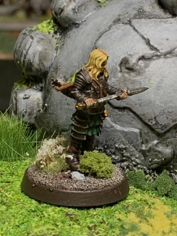 Aragorn et les 5 Armées - Rohan - Page 4 B04b6510