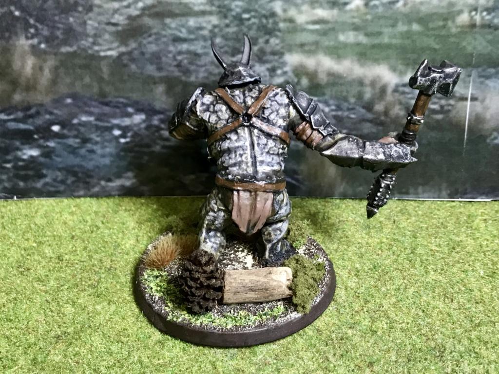 Sauron et ses 10 Armées - L' Armée de L'Immortel - Page 5 Bbc14810