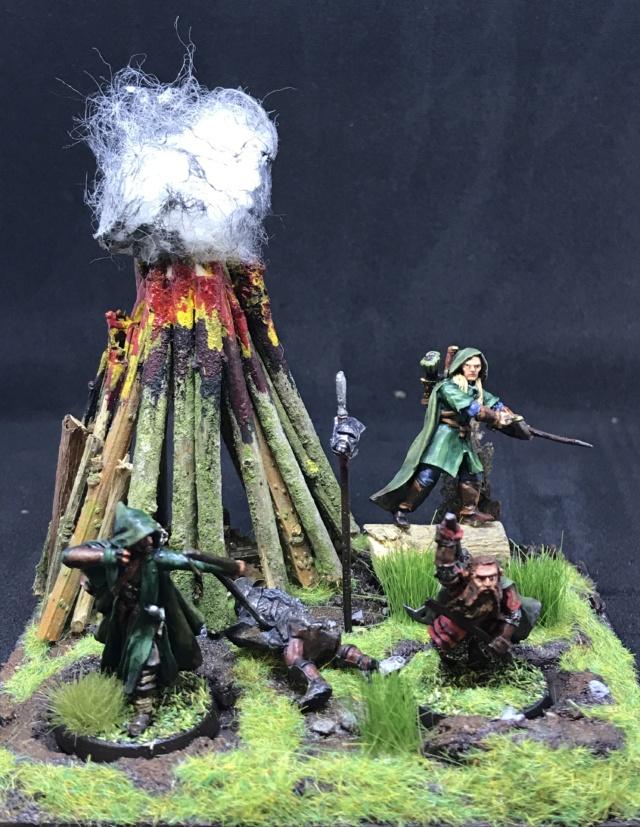 Aragorn et les 5 Armées - Armée de Mirkwood Update - Page 3 C3ef9d10