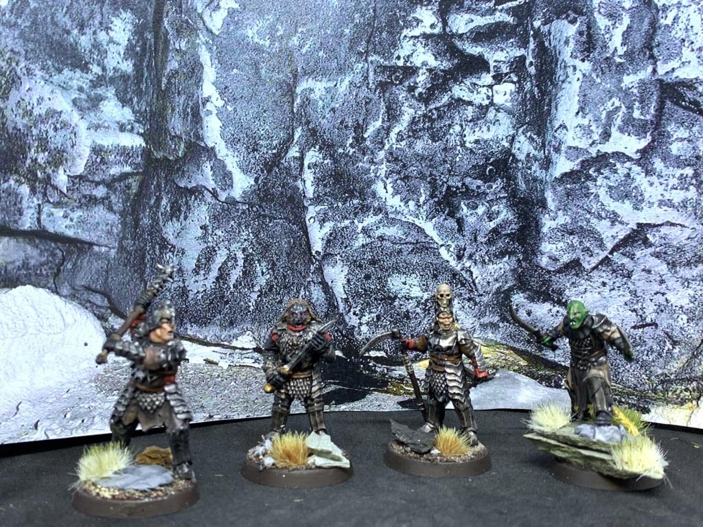Sauron et ses 10 Armées - L' Armée de L'Immortel - Page 5 C6037d10