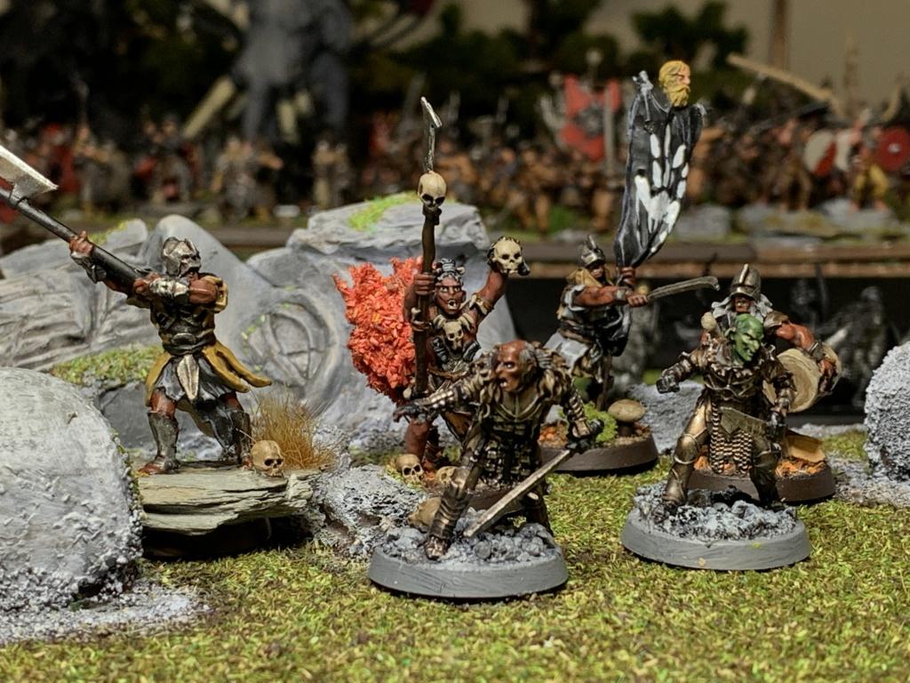Sauron et ses 10 Armées - L' Armée de L'Immortel - Page 6 C6f62f10