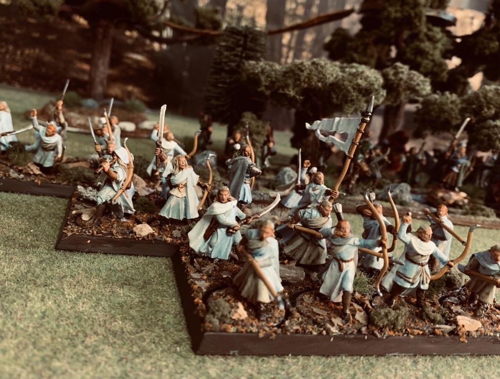 Aragorn et les 5 Armées - Rohan - Page 4 Cb48d810
