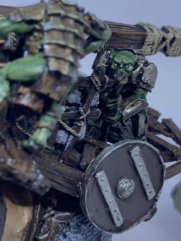 Sauron et ses 10 Armées - L' Armée de L'Immortel - Page 5 Cf172510