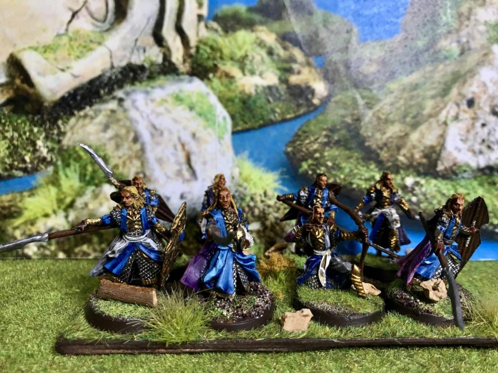 Aragorn et les 5 Armées - Armée de Mirkwood Update - Page 3 D3231f10