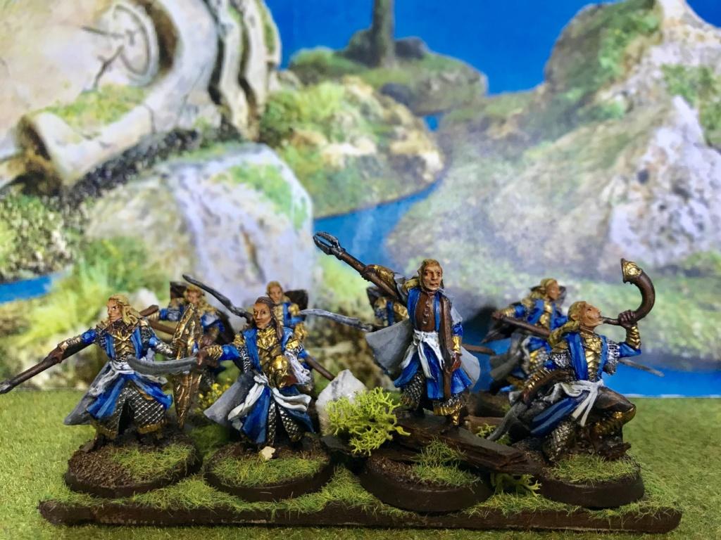 Aragorn et les 5 Armées - Armée de Mirkwood Update - Page 3 D5d81b10