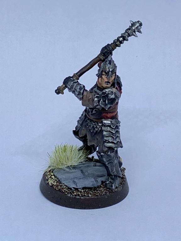Sauron et ses 10 Armées - L' Armée de L'Immortel - Page 5 D8888e10