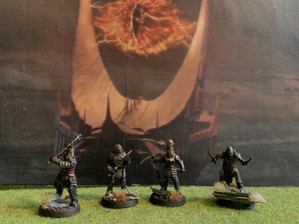 Sauron et ses 10 Armées - L' Armée de L'Immortel - Page 5 D8f1e210