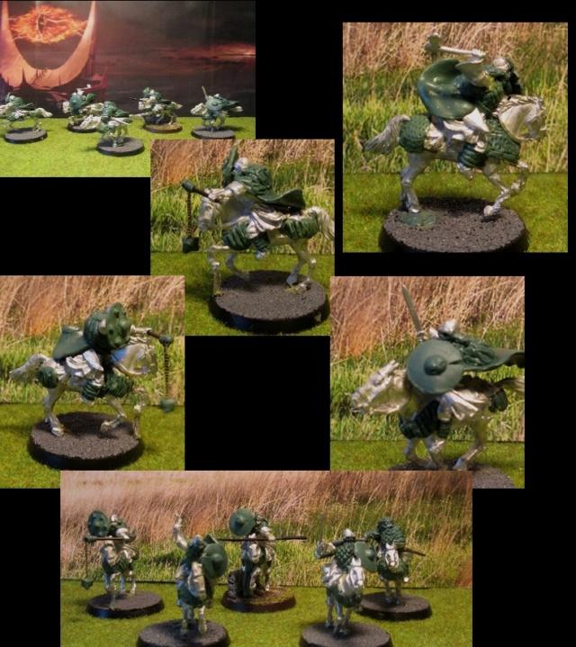 Sauron et ses 10 Armées - Update - Page 4 Dunlan10
