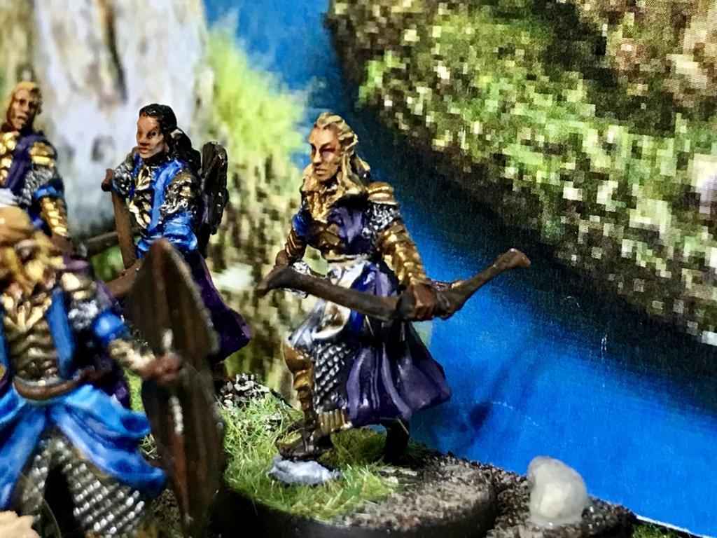 Aragorn et les 5 Armées - Armée de Mirkwood Update - Page 3 E2842e10