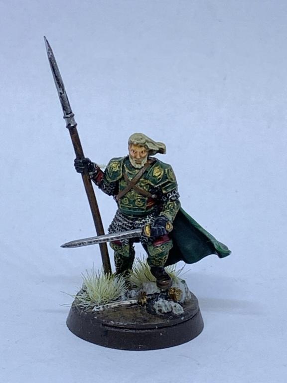 Aragorn et les 5 Armées - Rohan - Page 4 E9eaf010