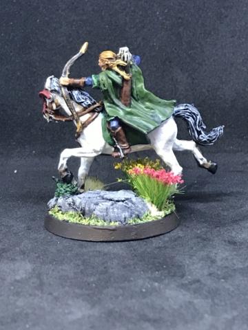 Aragorn et les 5 Armées - Armée de Mirkwood Update - Page 3 Eab9bc10