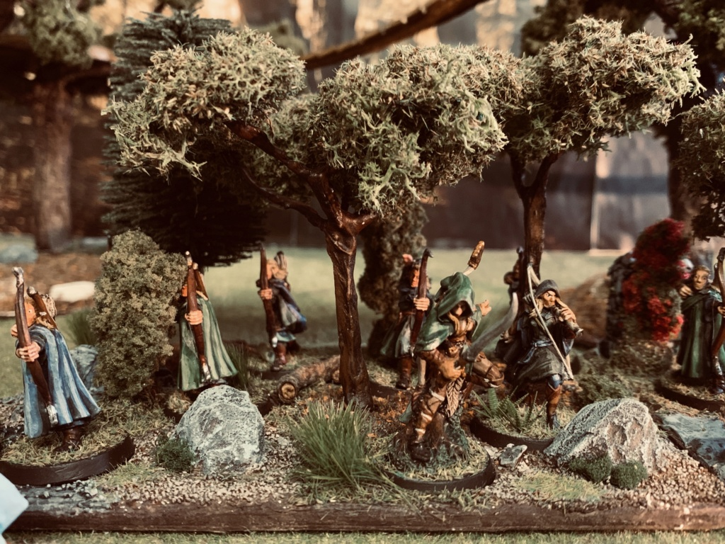 Aragorn et les 5 Armées - Rohan - Page 4 Eb7aaf10