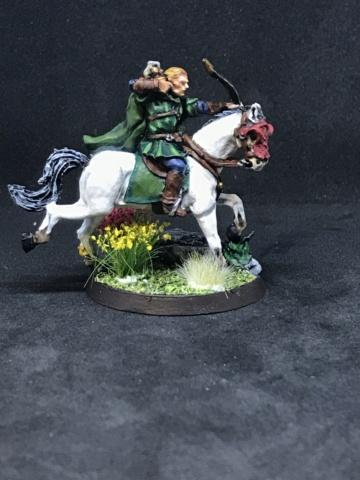 Aragorn et les 5 Armées - Armée de Mirkwood Update - Page 3 Edd71410