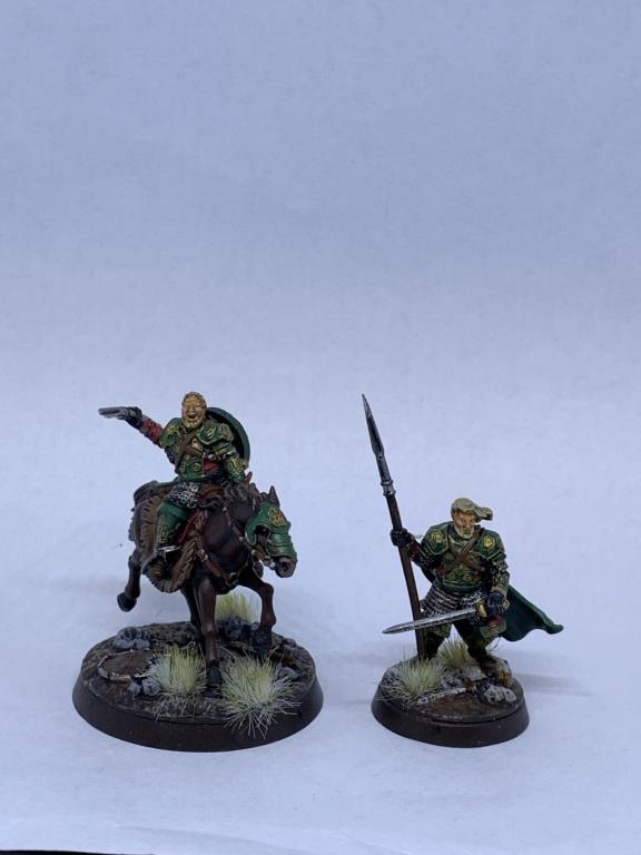 Aragorn et les 5 Armées - Rohan - Page 4 Efb7d710