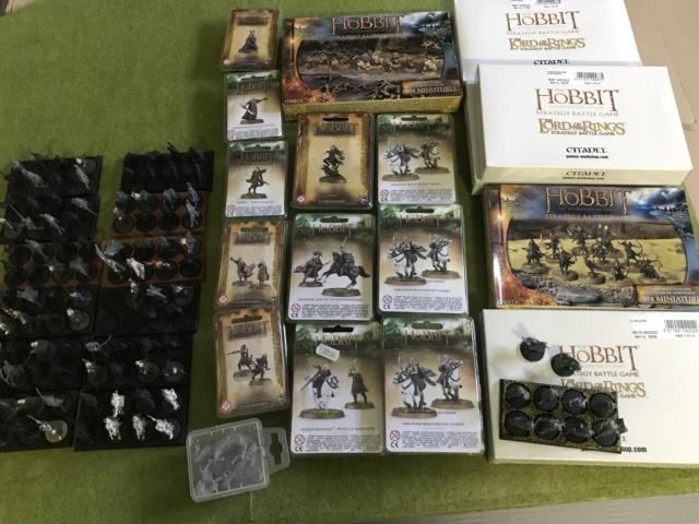 Aragorn et les 5 Armées - Armée de Mirkwood Update - Page 3 F276ec10