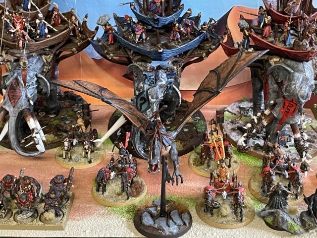 Sauron et ses 10 Armées - L' Armée de L'Immortel - Fin - Page 6 F38cb410