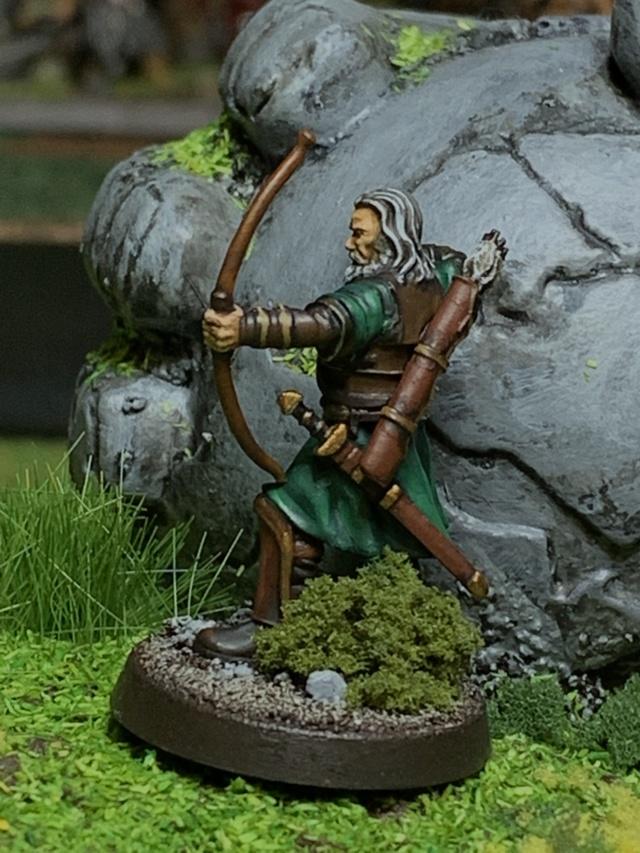 Aragorn et les 5 Armées - Rohan - Page 4 F8a44910