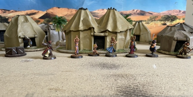 Sauron et ses 10 Armées - Update - Page 6 Fb810210