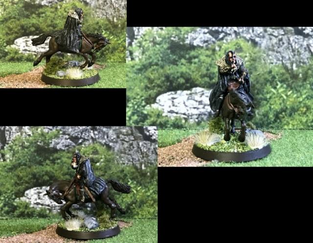 Sauron et ses 10 Armées - L' Armée de L'Immortel - Page 3 Grima10