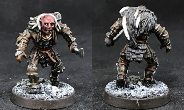 Sauron et ses 10 Armées - L' Armée de L'Immortel - Page 3 Grishn11