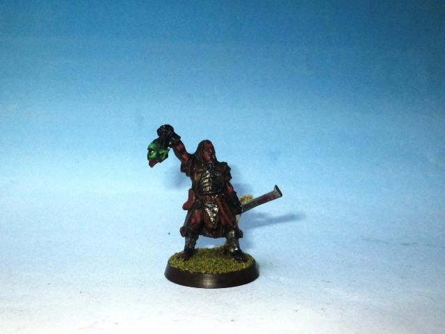 Sauron et ses 10 Armées - L' Armée de L'Immortel - Page 3 Img_0910