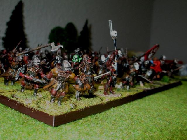 Sauron et ses 10 Armées - L' Armée de L'Immortel - Page 3 Img_1014