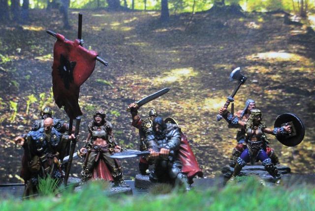 Sauron et ses 10 Armées - Update - Page 4 Img_1016