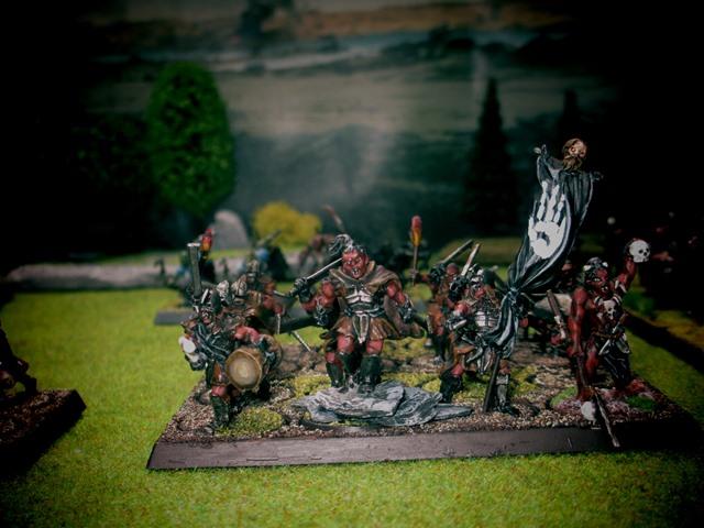 Sauron et ses 10 Armées - Update - Page 4 Img_1725
