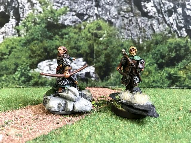 Aragorn et les 5 Armées - Armée de Mirkwood Update - Page 3 Img_2016