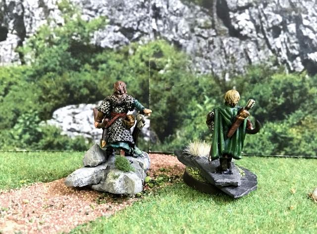 Aragorn et les 5 Armées - Armée de Mirkwood Update - Page 3 Img_2017
