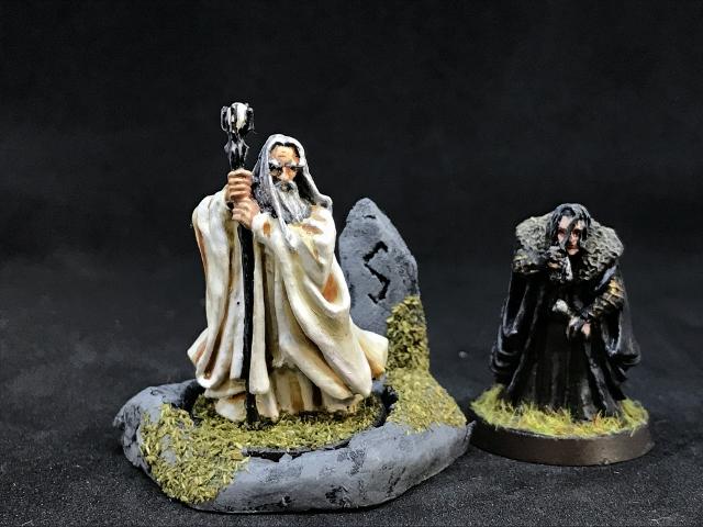 Sauron et ses 10 Armées - L' Armée de L'Immortel - Page 3 Img_2034