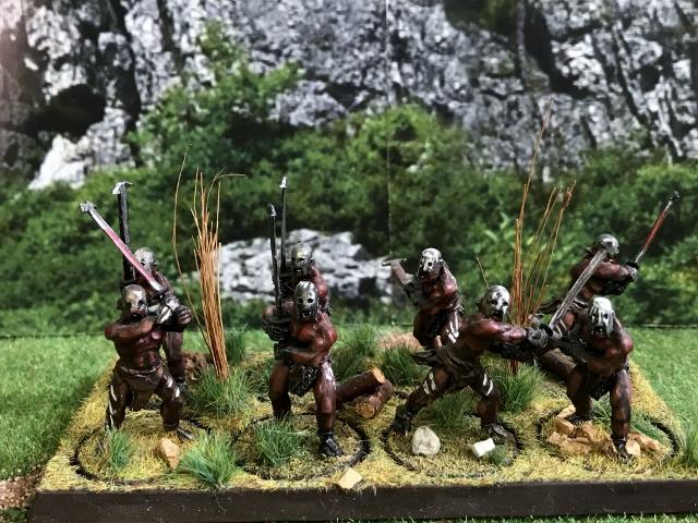 Sauron et ses 10 Armées - L' Armée de L'Immortel - Page 3 Img_2035