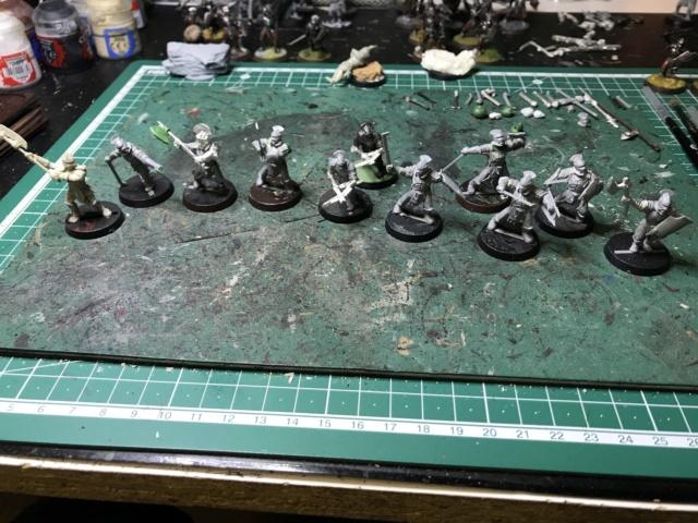 Sauron et ses 10 Armées - Update - Page 4 Img_2411