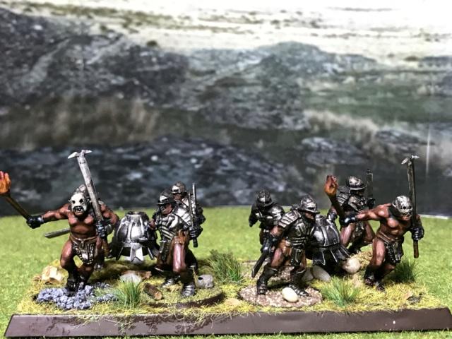 Sauron et ses 10 Armées - Update - Page 4 Img_2611