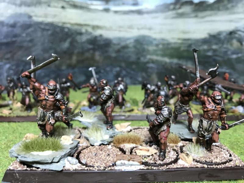 Sauron et ses 10 Armées - L' Armée de L'Immortel - Page 5 Img_2612