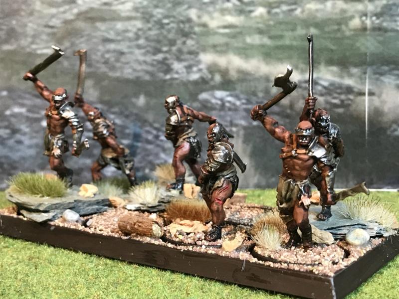 Sauron et ses 10 Armées - L' Armée de L'Immortel - Page 5 Img_2712
