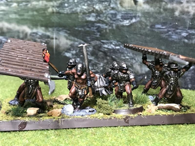 Sauron et ses 10 Armées - L' Armée de L'Immortel - Page 5 Img_2715