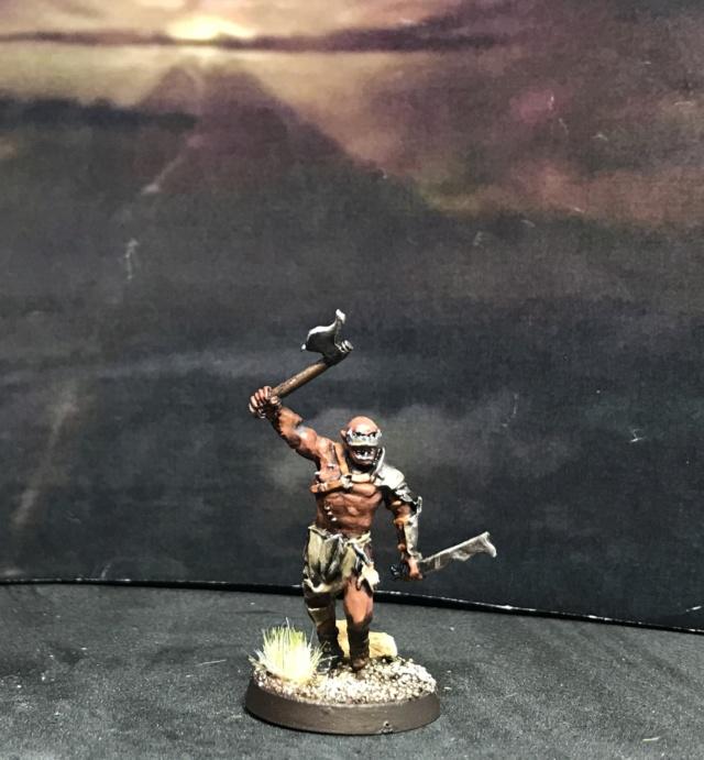 Sauron et ses 10 Armées - L' Armée de L'Immortel - Page 5 Img_3017