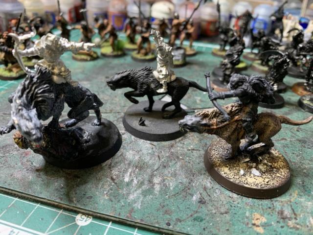 Sauron et ses 10 Armées - L' Armée de L'Immortel - Page 5 Img_3310